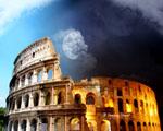 Obrázek - Báječný sen o letní dovolené v Římě