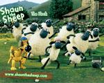Obrázek - Ovečka Shaun a hodina aerobiku