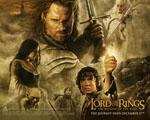 Obrázek - Film Pán prstenů Návrat krále