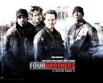 Obrázek - Film Čtyři bratři