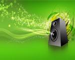 Obrázek - Zelený svět hudby