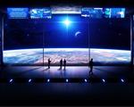 Obrázek - Řídící středisko nad Zemí