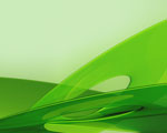 Obrázek - Několik zelených odstínů abstrakce