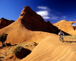 Obrázek - Výlet na kole v Arizóně