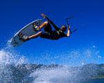 Obrázek - Extrémní Kiteboarding