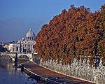 Obrázek - Tevere - Řím