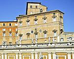 Obrázek - Piazza S. Pietro - Řím
