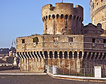Obrázek - Castel Sant' Angelo - Řím
