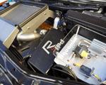 Obrázek - Motor konceptu Volvo XC 70