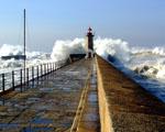 Obrázek - Mírné přivítání s oceánem