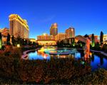 Obrázek - Last minute zájezd do paláce Césara v Las Vegas