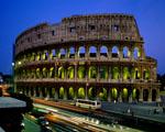 Obrázek - Rodinná dovolená u Kolosea v Římě
