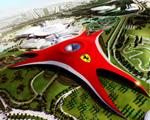 Obrázek - Svět Ferrari