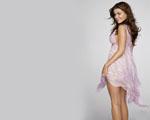 Obrázek - Carmen Electra v letních šatech