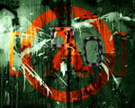 Obrázek - Poškozené logo Half life 2