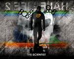 Obrázek - Kráčející vědec v celosvětově proslulé hře Half life 2