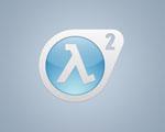 Obrázek - Logo jedné z nejúspěšnějších her Half life 2