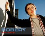 Obrázek - Robert Pattinson zamyšlený