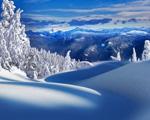 Obrázek - Zimní dovolená v Kanadě 2011