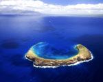 Obrázek - Malý ostrov na Zemi