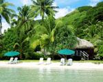 Obrázek - Letní dovolená na ostrově snů