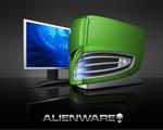 Obrázek - Originální design od Alienware