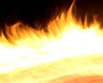 Obrázek - Pohlceni plamenem