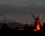 Obrázek - Mlýn a továrna