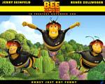 Obrázek - Animovaná pohádka Pan včelka