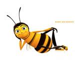 Obrázek - Hlavní postava pohádky Pan včelka