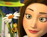 Obrázek - Seznámení včelky s člověkem