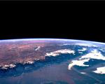 Obrázek - Pohled z oběžné dráhy na Himaláj a Indii