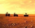 Obrázek - Projekt Mars