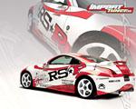 Obrázek - Nissan 350Z v tuningu