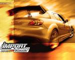 Obrázek - Mazda RX8 v tuningu