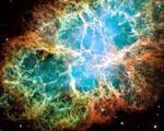 Obrázek - Detailní záběr na Supernovu