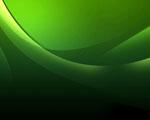 Obrázek - Zelené kombinace přechodů na pozadí Vaší plochy počítače
