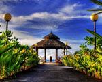 Obrázek - Vítejte v ráji přátelé