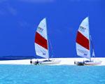 Obrázek - Letní dovolená na lodi