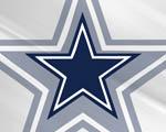 Obrázek - Dallas Cowboys americký fotbal