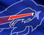 Obrázek - Buffalo Bills americký fotbal