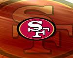 Obrázek - San Francisco 49ers americký fotbal