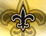 Obrázek - New Orleans Saints americký fotbal