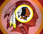 Obrázek - Washington Redskins americký fotbal