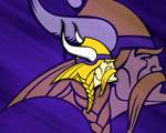 Obrázek - Minnesota Vikings americký fotbal