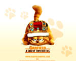 Obrázek - Garfield ve střehu
