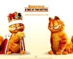 Obrázek - Král Garfield