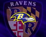 Obrázek na plochu - Baltimore Ravens americký fotbal