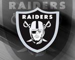 Obrázek - Oakland Raiders americký fotbal