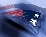 Obrázek - New England Patriots americký fotbal